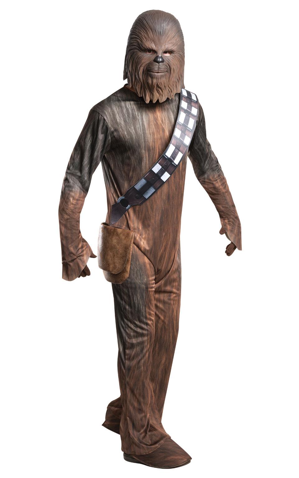 Rubies Kostým Chewbacca (Star Wars) Veľkosť - dospelý: STD