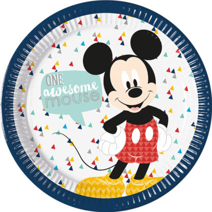 Procos Taniere Mickey Mouse Awesome 8 ks