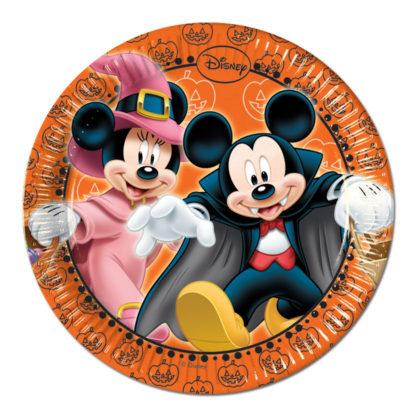 Procos Taniere Mickey Halloween 20 cm