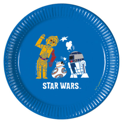Procos Taniere Star Wars Forces papierové 20 cm