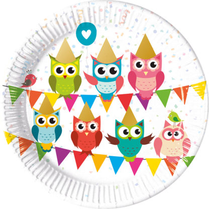 Procos Taniere My best Friend Owl 23 cm