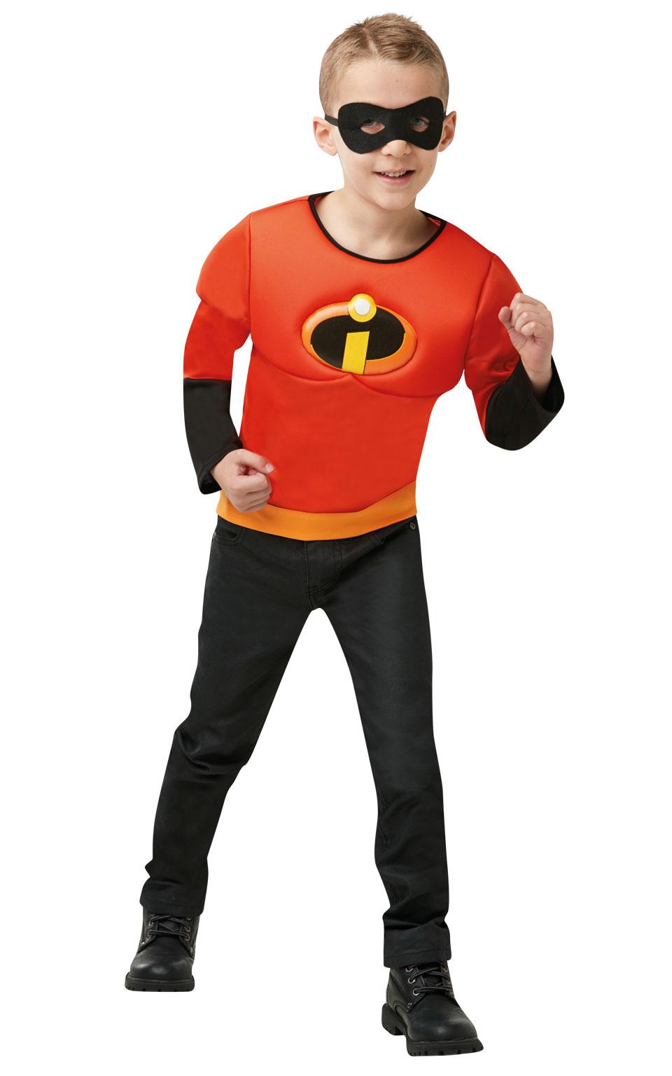 Rubies Detský kostým Pán Úžasný
