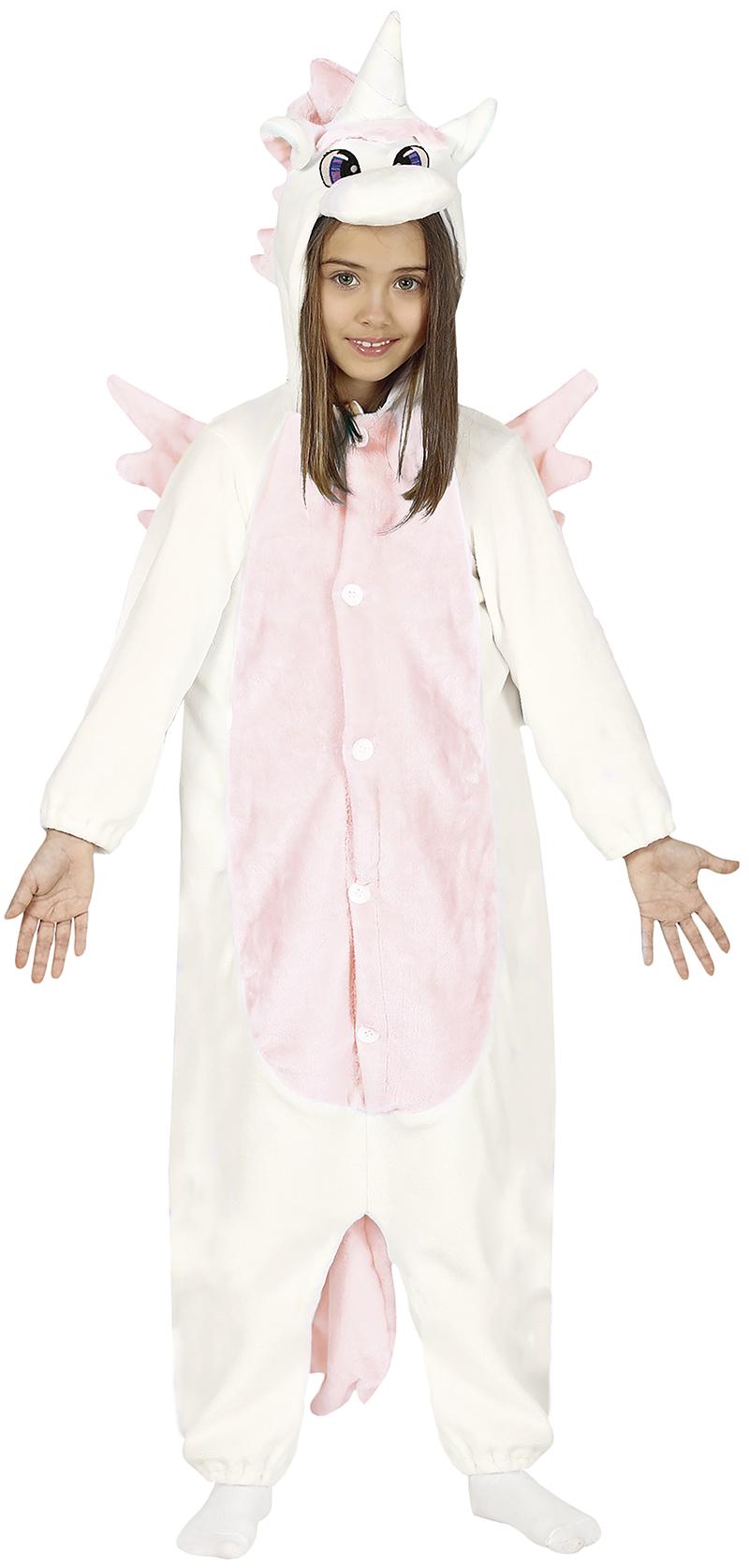 Guirca Detský kostým jednorožec Veľkosť - deti: XL