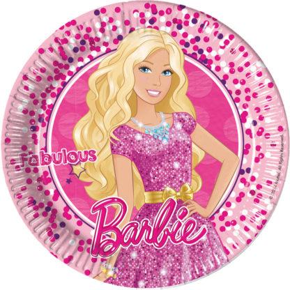 Procos Taniere Barbie 8 ks