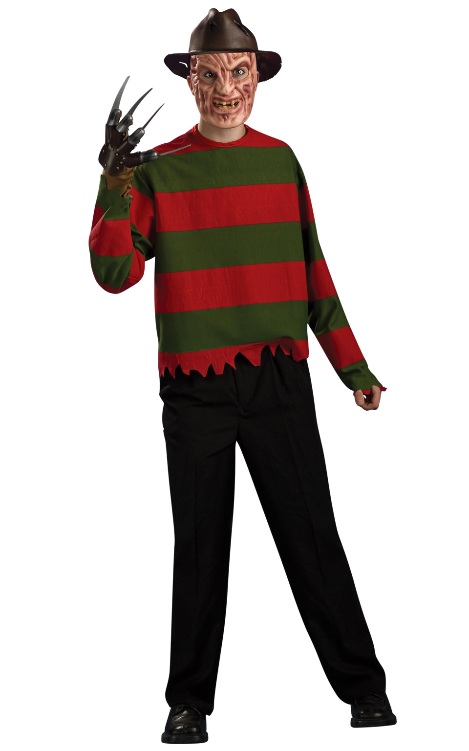 Rubies Freddy Krueger Set