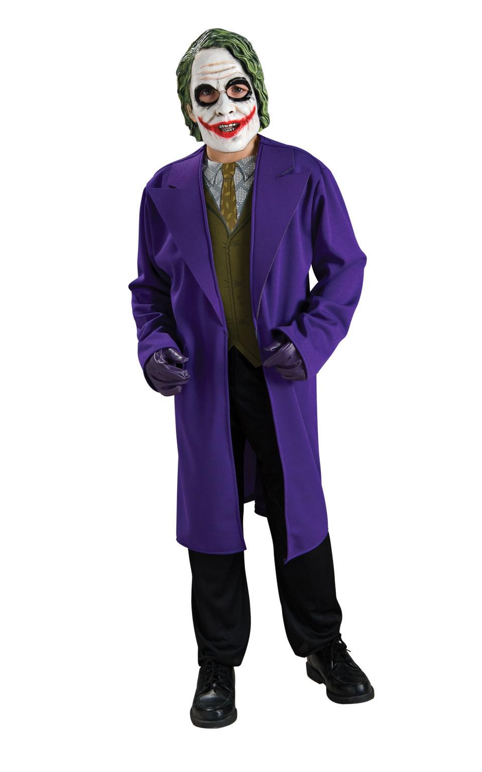 Rubies Kostým Joker - pánsky Veľkosť - dospelý: S