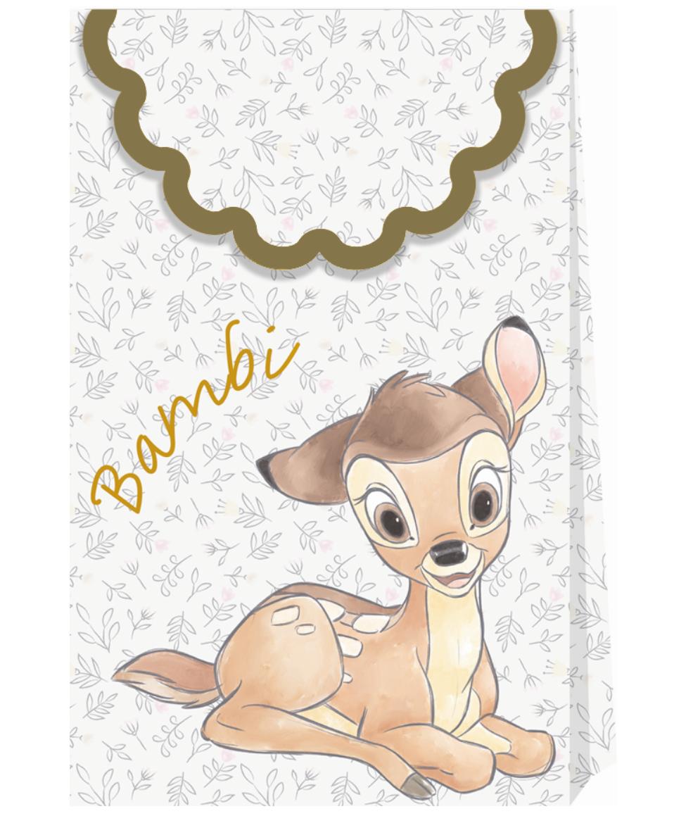Procos Darčekové tašky - Bambi