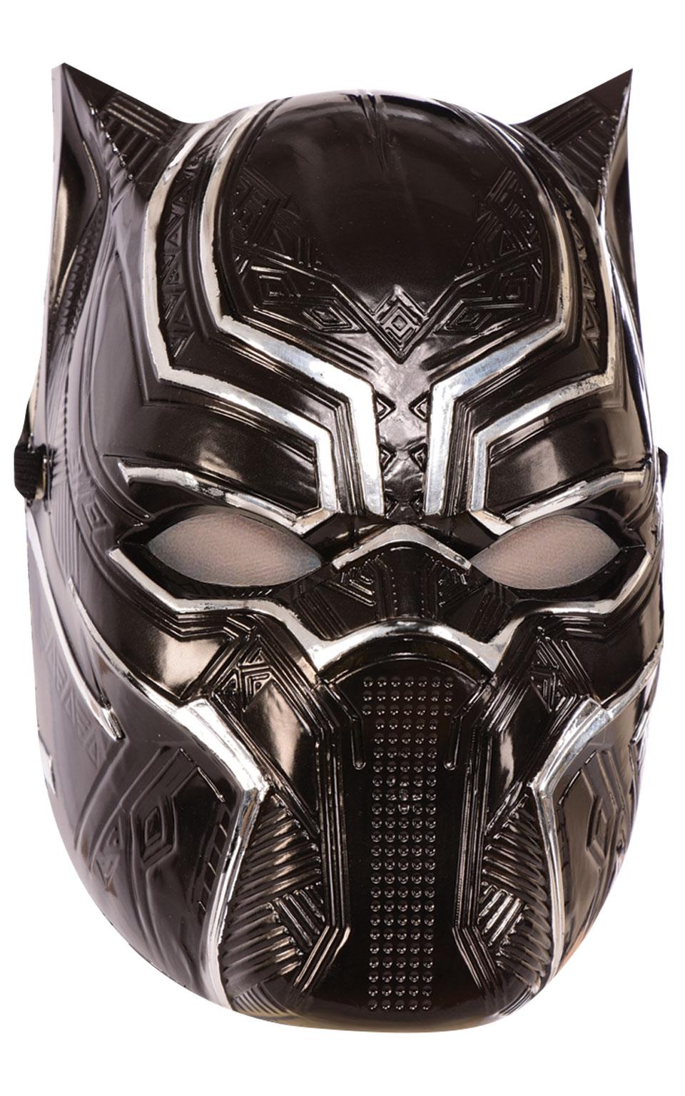 Rubies Maska Black Panther
