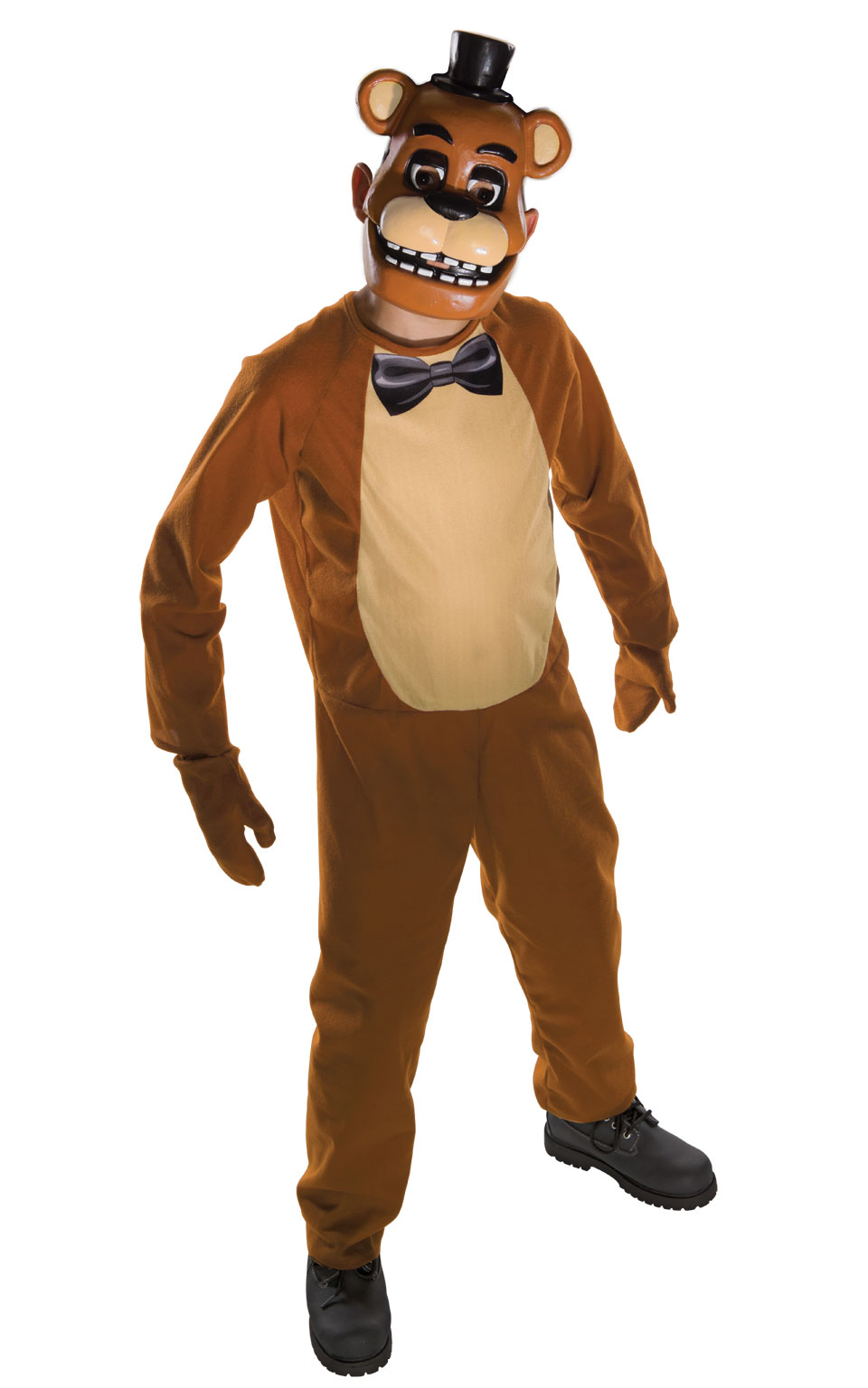 Rubies Kostým Freddy Veľkosť - dospelý: M