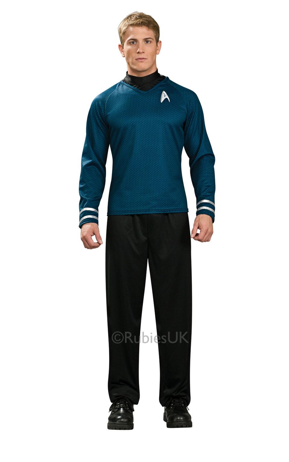Rubies Kostým Spock Veľkosť - dospelý: S