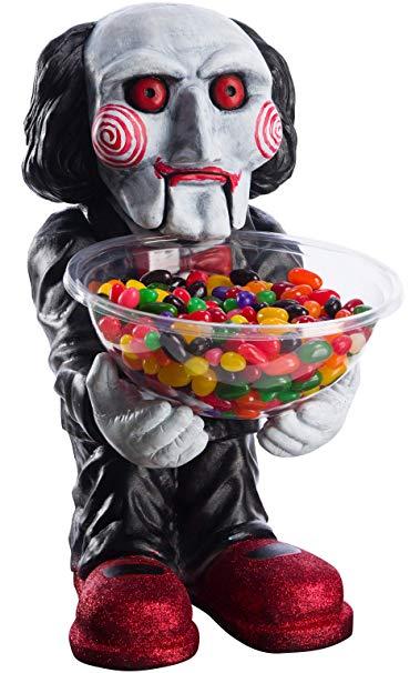 Rubies Miska na sladkosti - Billy Saw