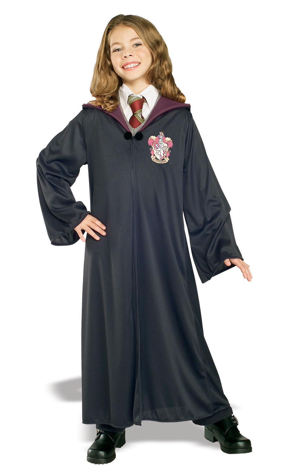 Rubies Kostým Harry Potter - Chrabromil Veľkosť - deti: S