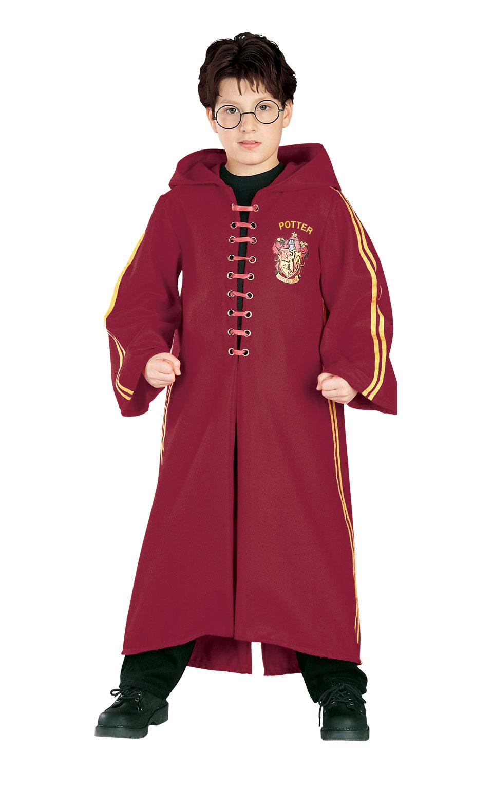 Rubies Kostým Harry Potter - Metlobal Veľkosť - deti: L