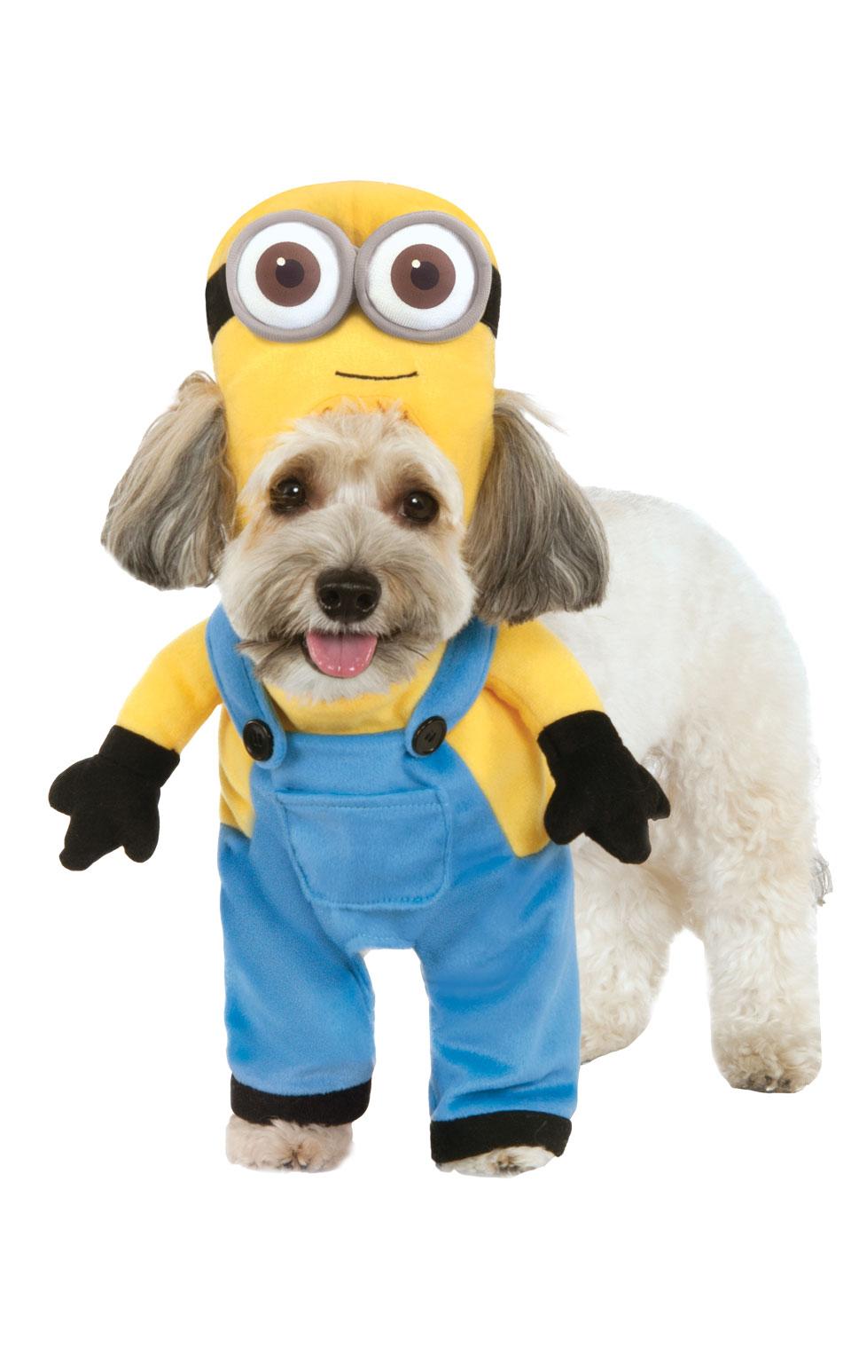Rubies Kostým pre psov - Mimoň Kostým pre psov: S