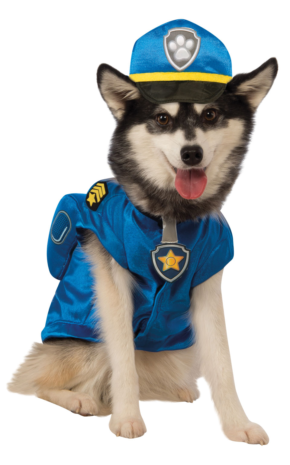 Rubies Kostým pre psov - Chase Kostýmy pre psov: S