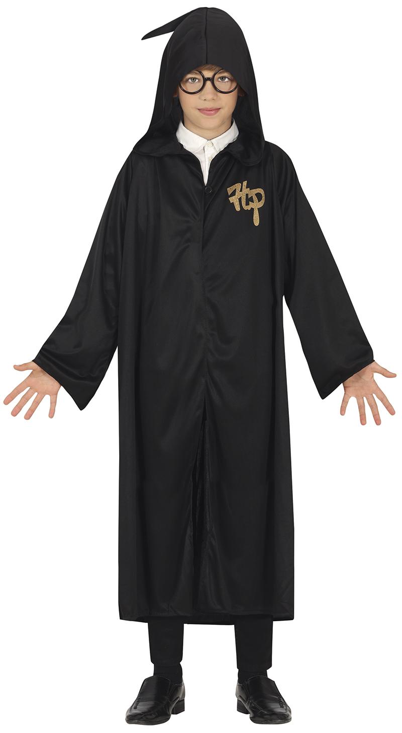 Guirca Detský kostým Harry Potter Veľkosť - deti: M