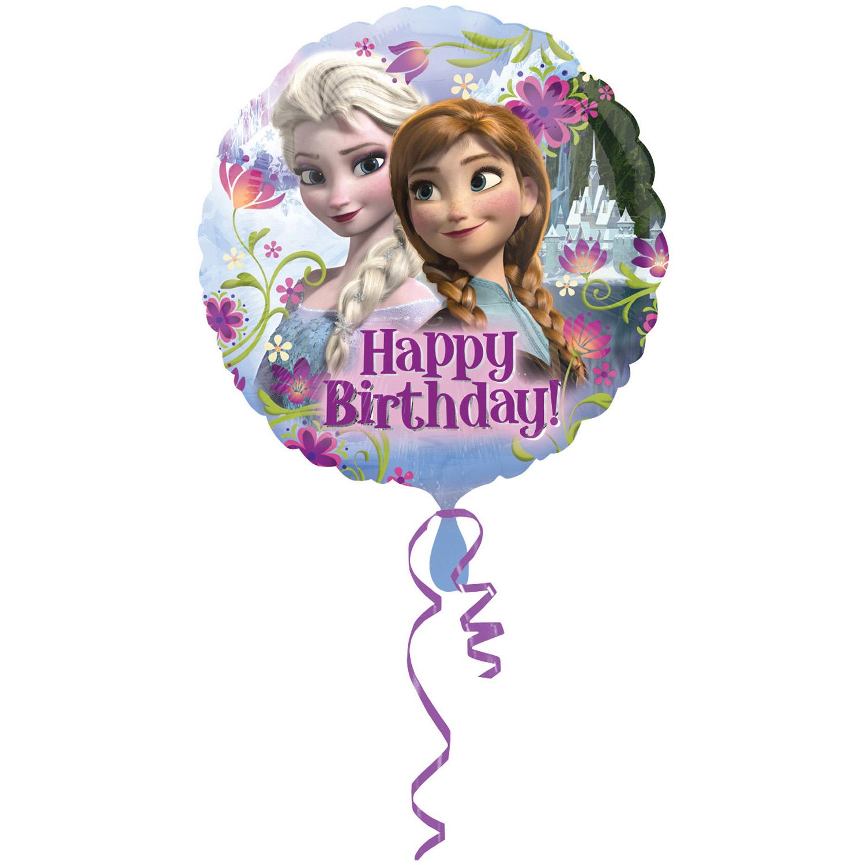 Amscan Fóliový balón Frozen 43 cm
