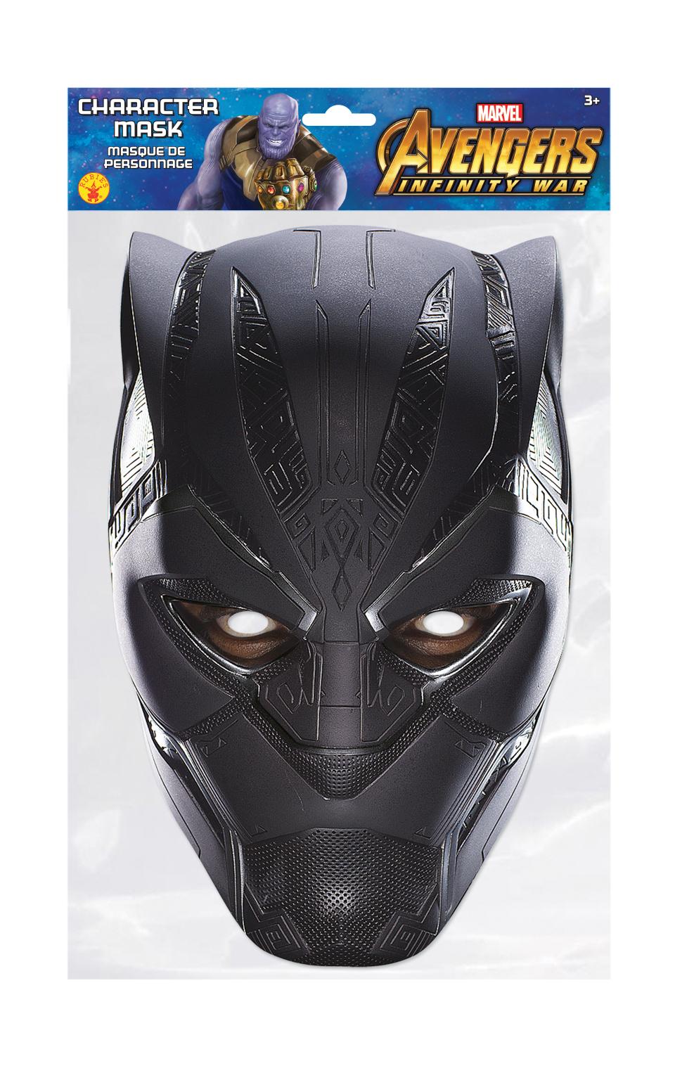 Rubies Black Panther - Maska