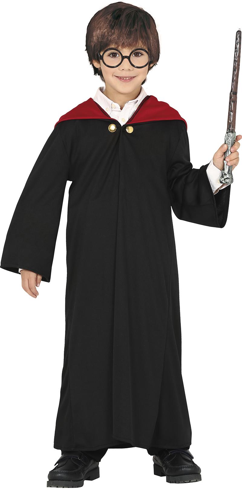 Guirca Detský kostým - Malý Harry Potter Veľkosť - deti: S