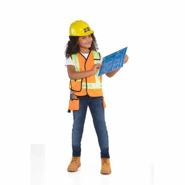 Amscan Detský kostým - Set pre stavbára