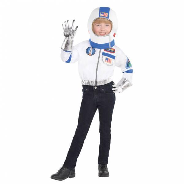 Amscan Detský kostým - Set pre astronauta