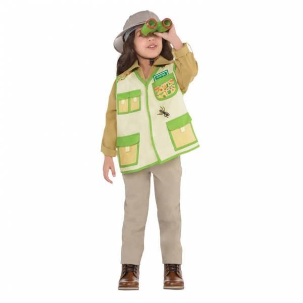 Amscan Detský kostým - Set pre cestovateľa