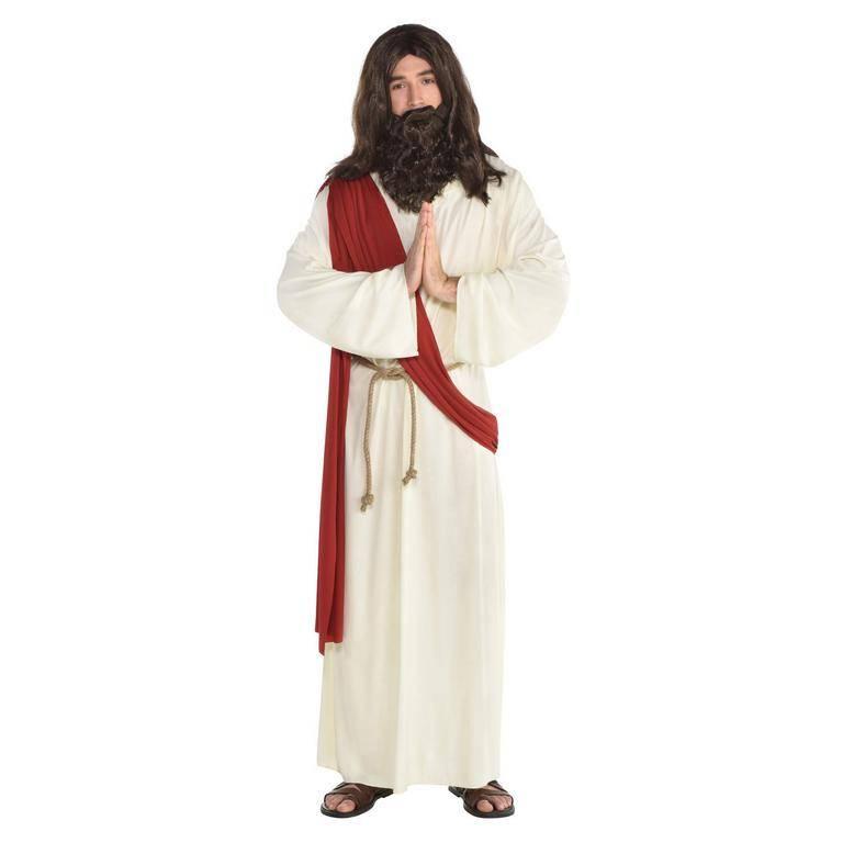 Amscan Pánsky kostým - Ježiš