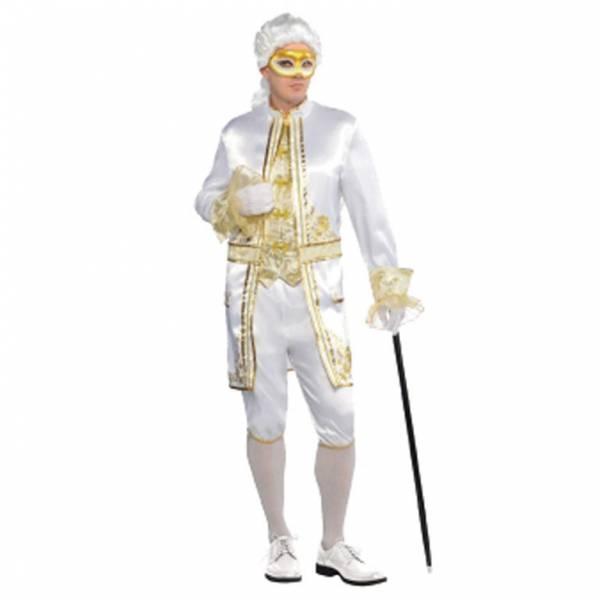 Amscan Pánsky kostým - Casanova