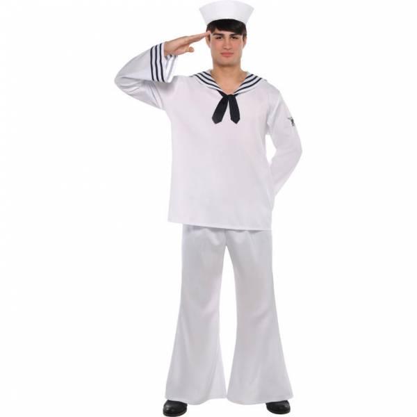 Amscan Pánsky kostým - Námorník