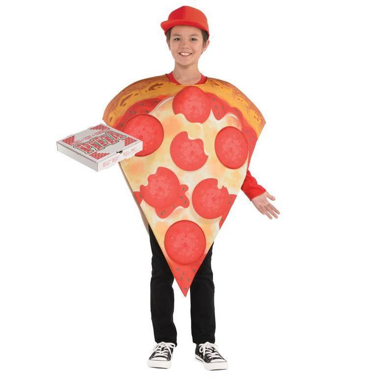 Amscan Detský kostým - Pizza
