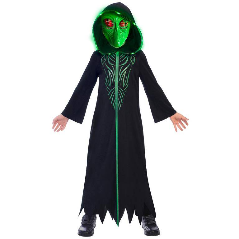 Amscan Detský kostým - Mimozemšťan