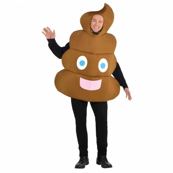 Amscan Pánsky kostým - Poop