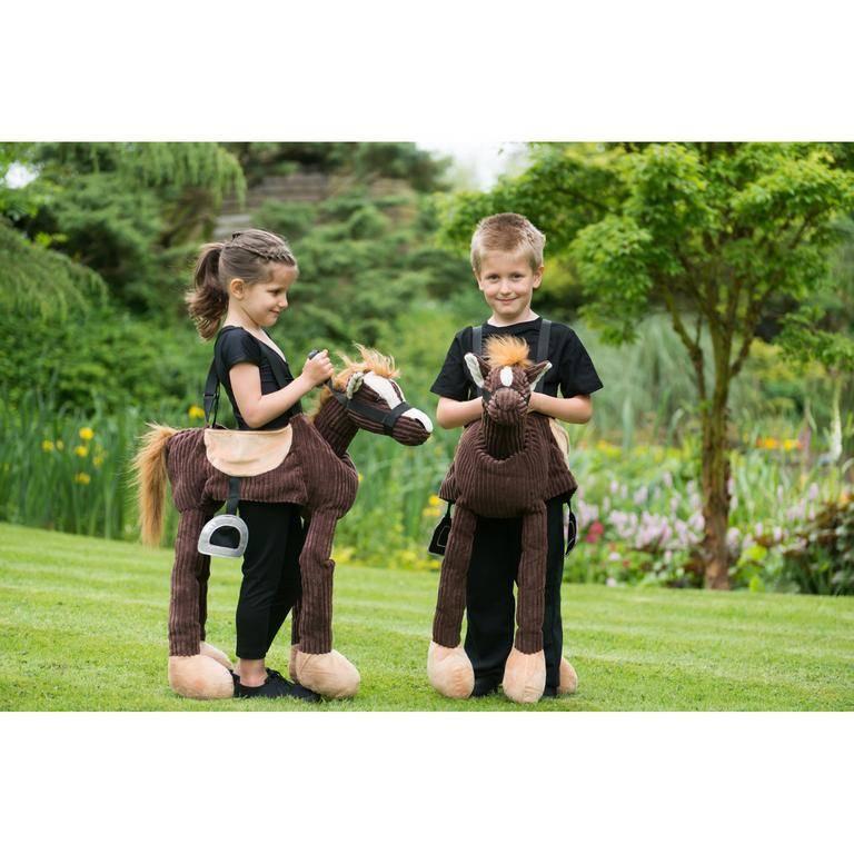 Amscan Detský kostým - Jazdec na poníkovi