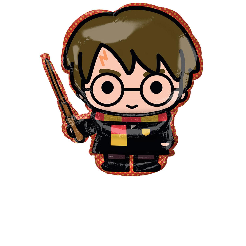 Amscan Fóliový Balón Harry Potter
