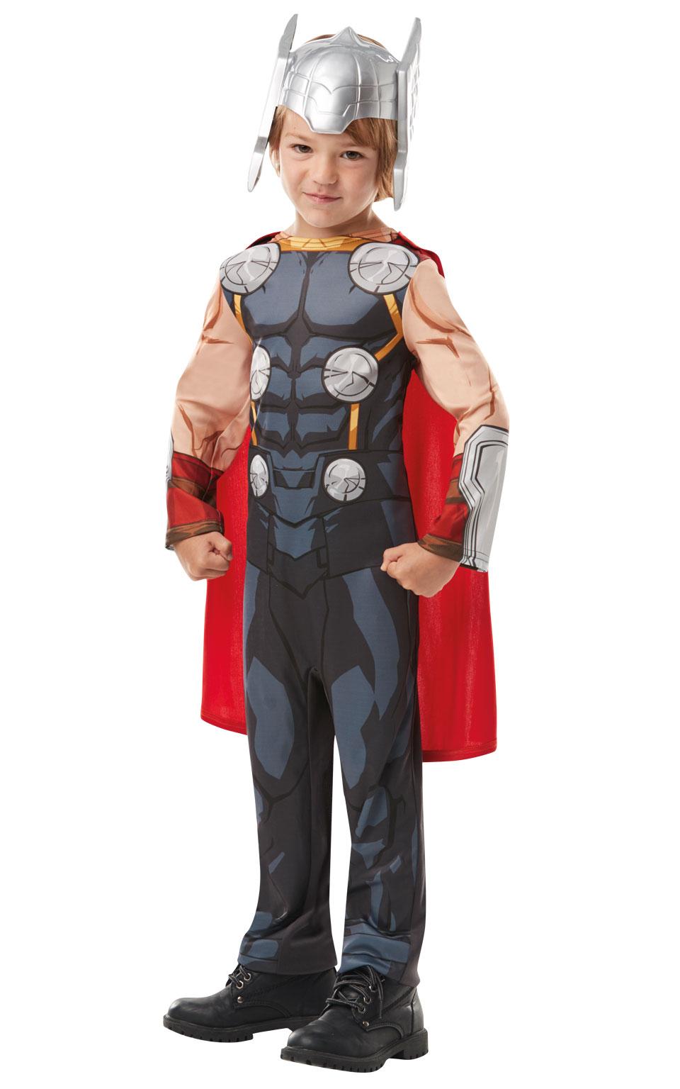 Rubies Thor Classic - detský Veľkosť: M