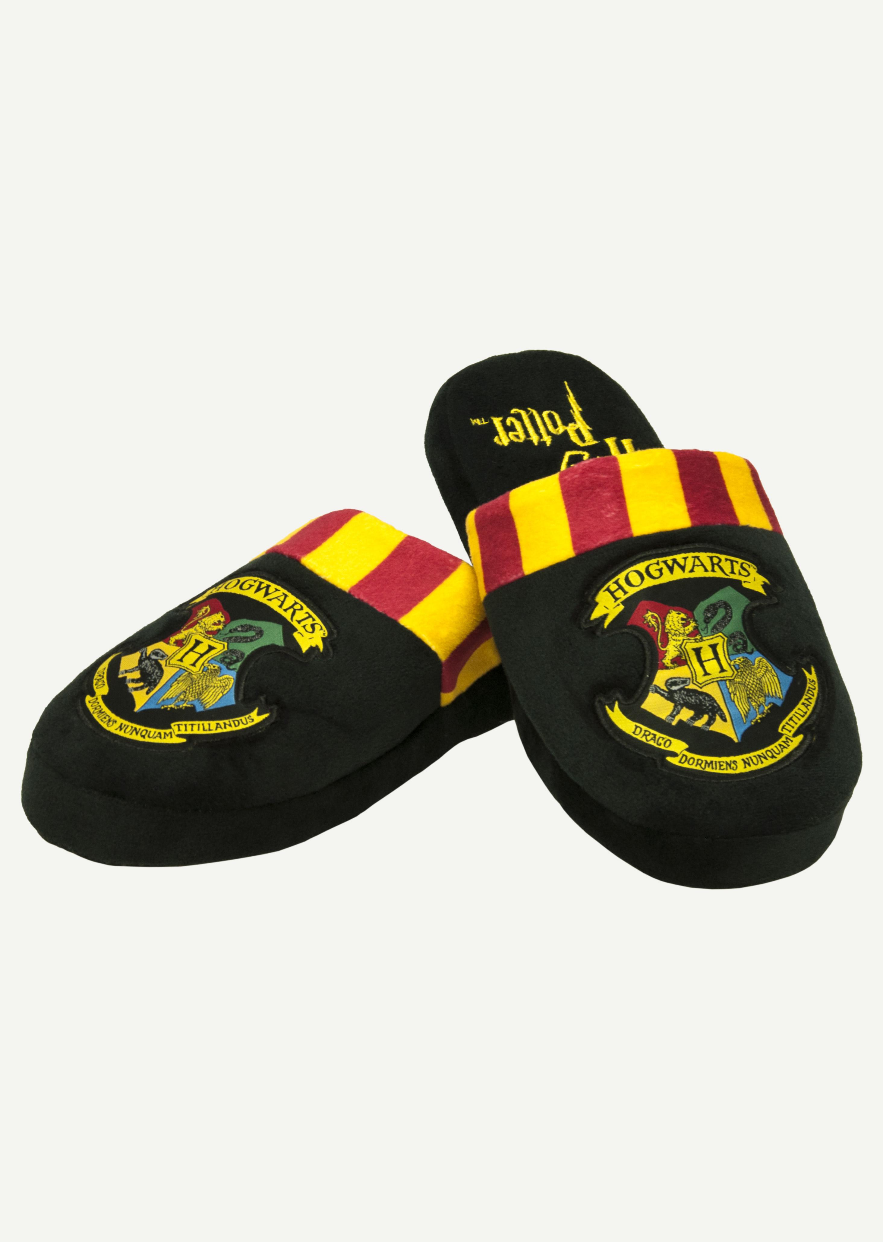 Groovy Rokfortské papuče Harry Potter Veľkosť papuče: 38-41