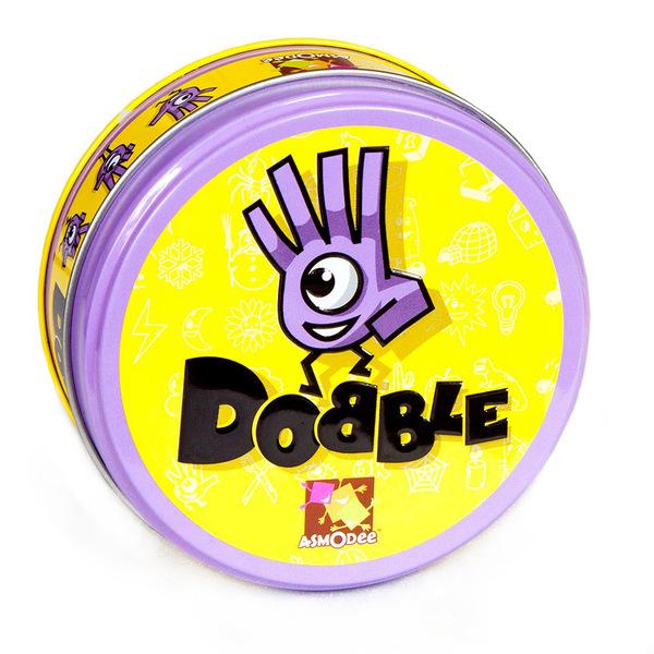 Spoločenská hra - Dobble