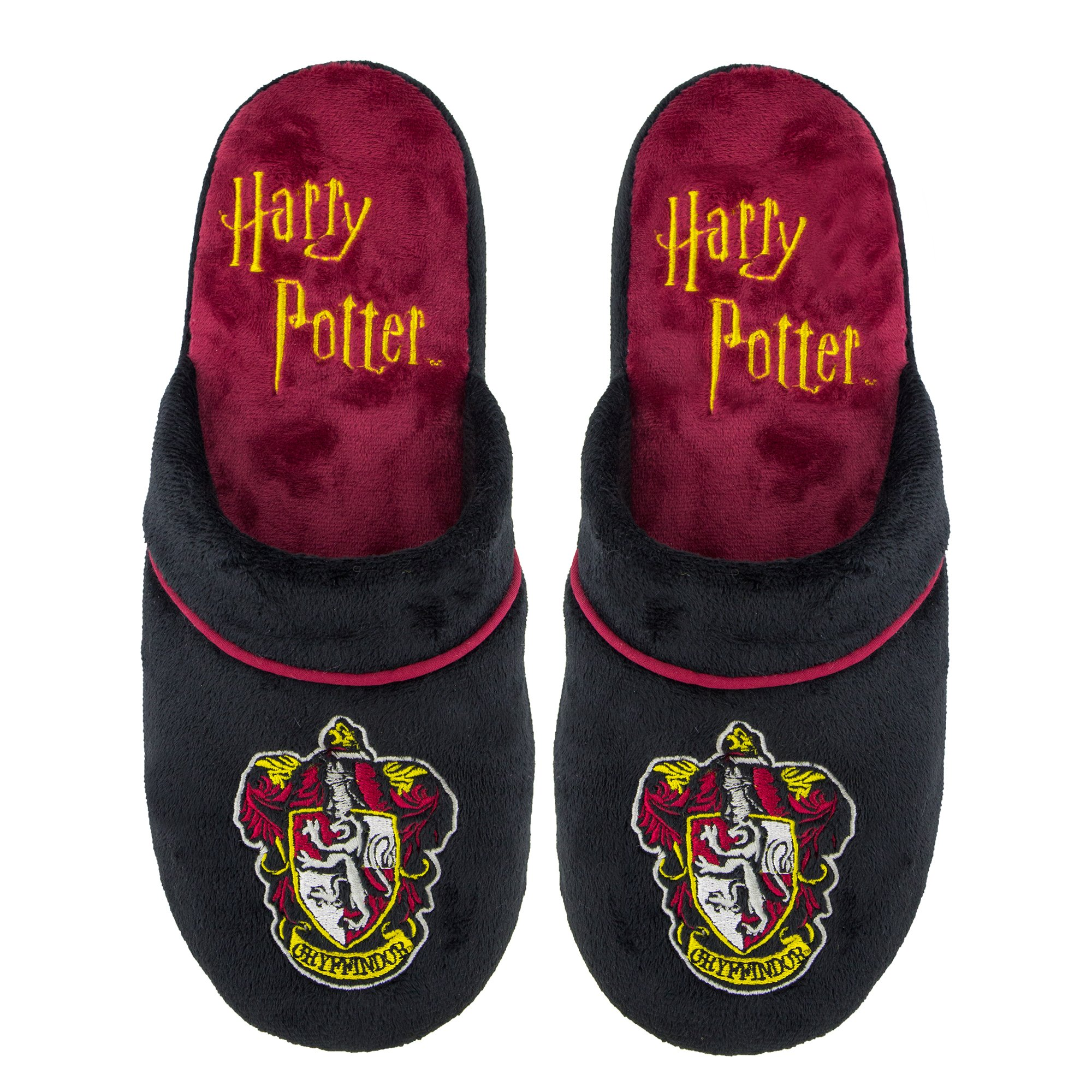 Cinereplicas Papuče Chrabromil Harry Potter Veľkosť Papuče: 41-45