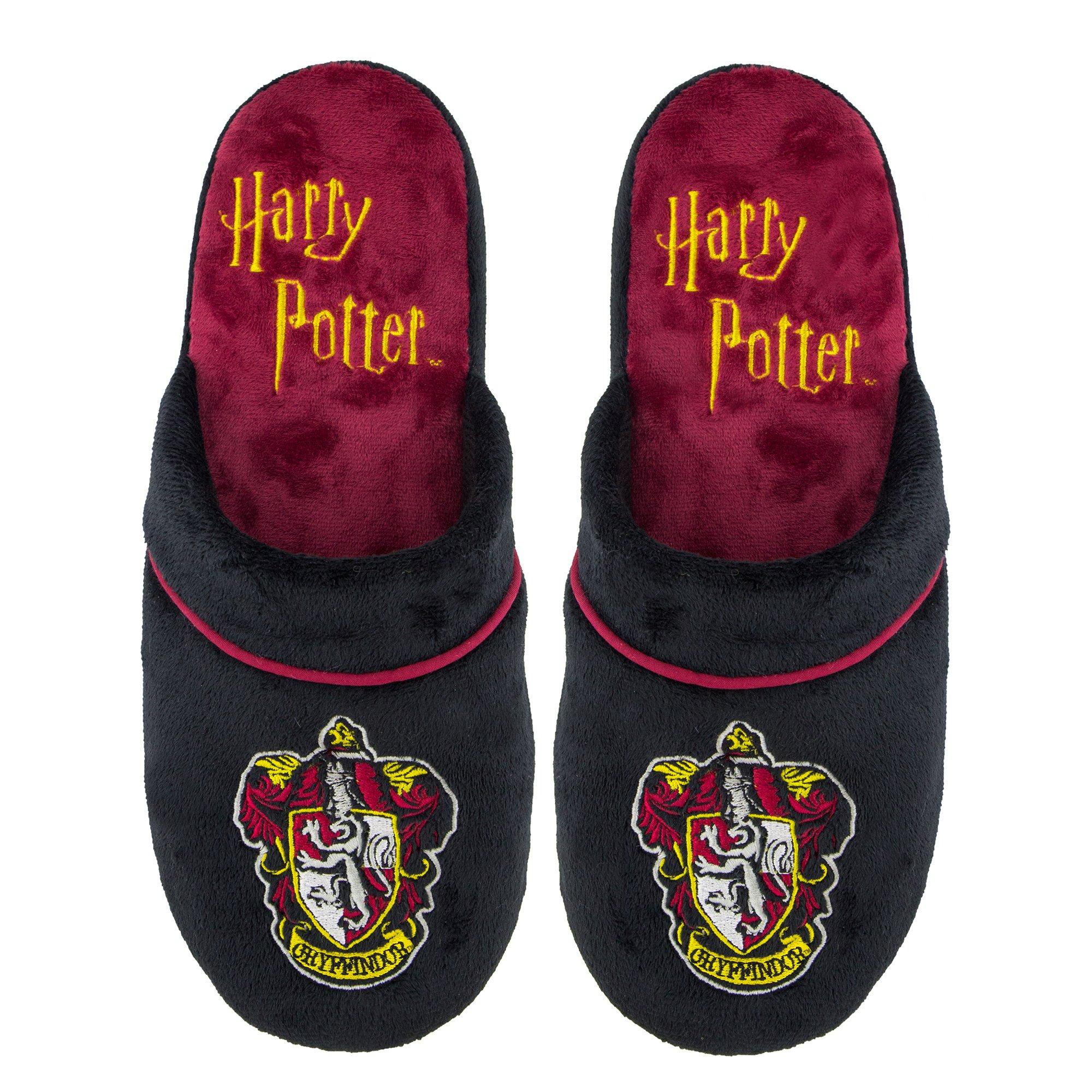 Cinereplicas Papuče Chrabromil Harry Potter Veľkosť papuče: 36-40