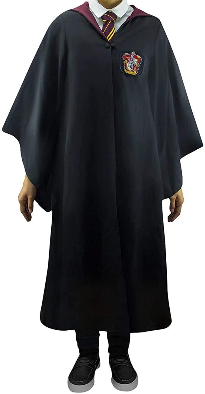 Cinereplicas Chrabromilský čarodejnícky plášť Harry Potter Veľkosť - dospelý: S
