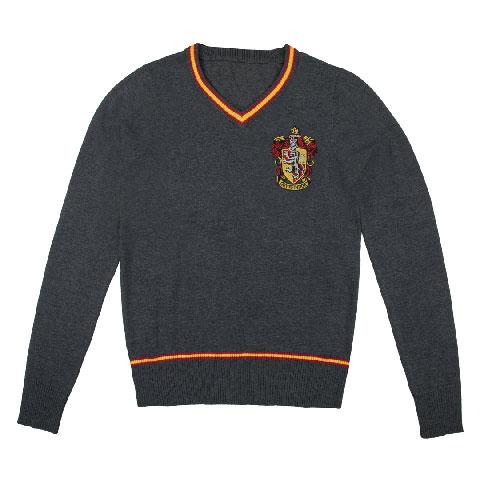 Cinereplicas Chrabromilský sveter Harry Potter Veľkosť - dospelý: M