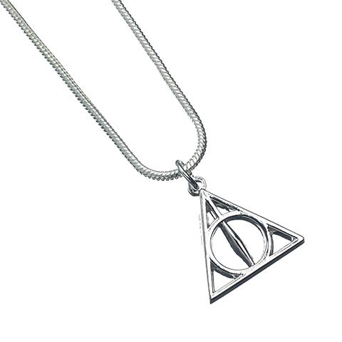 Carat Shop Náhrdelník Harry Potter - Dary smrti