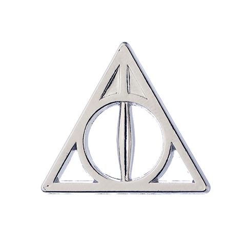 Carat Shop Odznak Harry Potter - Dary smrti