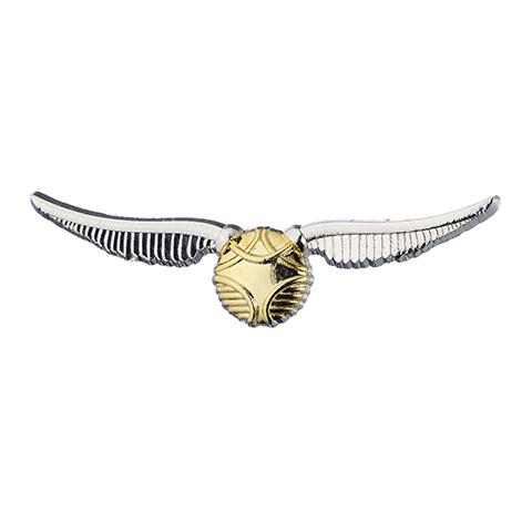 Carat Shop Odznak Harry potter - Zlatá strela