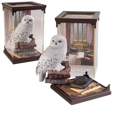 Noble Magické stvorenie Harry Potter - Hedwig