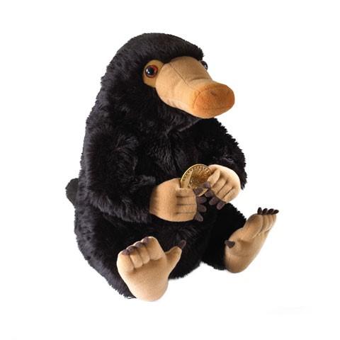 Noble Plyšová hračka - Fantastické zvery (Niffler)