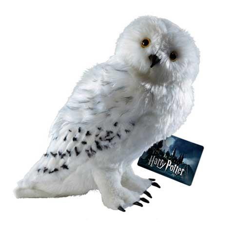 Noble Plyšová hračka - Harry Potter (Hedwig)