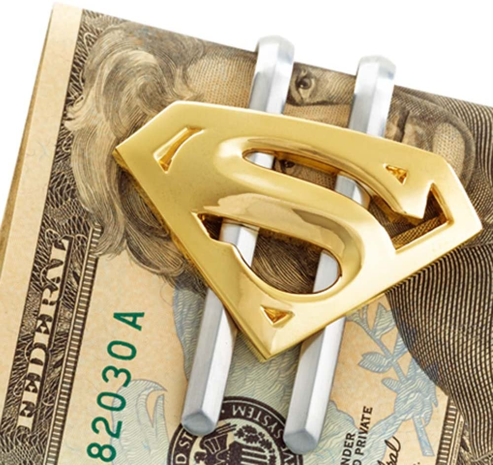 Noble Spona na peniaze - Superman