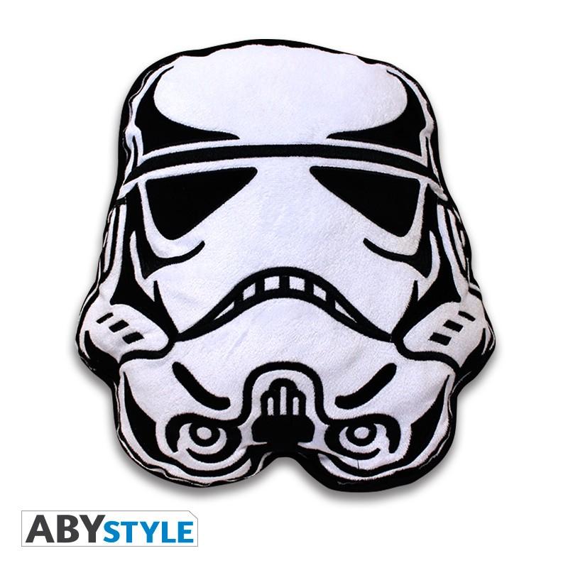ABY style Vankúš Star Wars - Stormtrooper