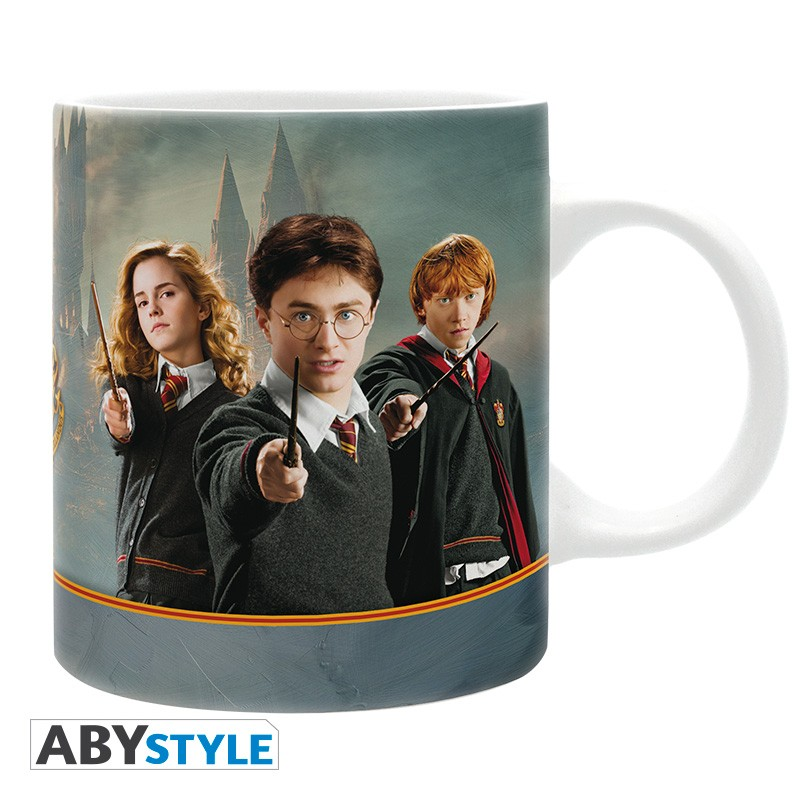 ABY style Hrnček Harry Potter - Harry & Cie